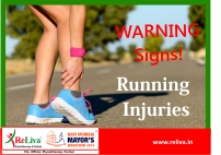 Running Injuries- Warning signs and care