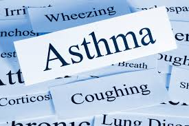What is Asthma