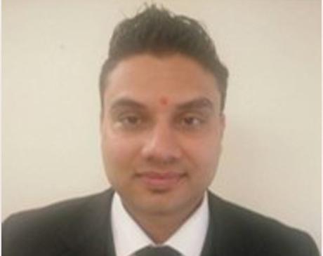 Dr. Rahul Mishra (PT)
