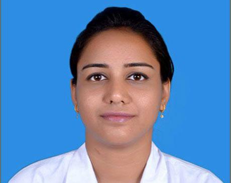 Dr. Swati Sangolkar Tayde (PT)