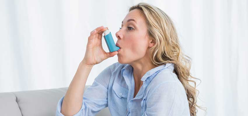 managing asthma treatment
