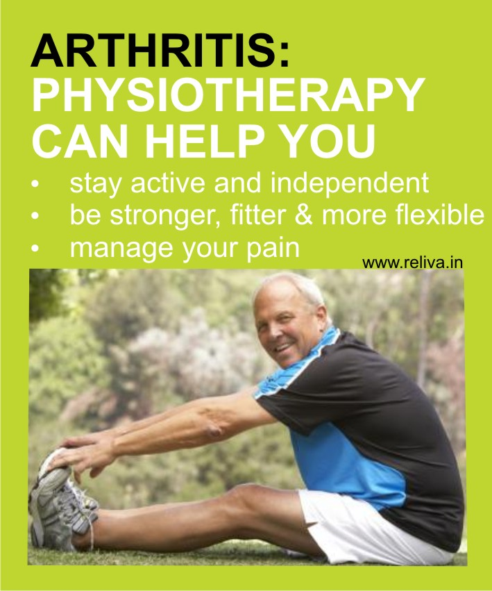 joint pain arthritis physio