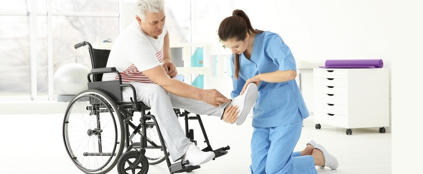 Stroke and Paralysis: Recovery | ReLiva Physiotherapy & Rehab