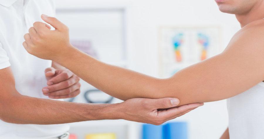 Elbow Treatments & Techniques