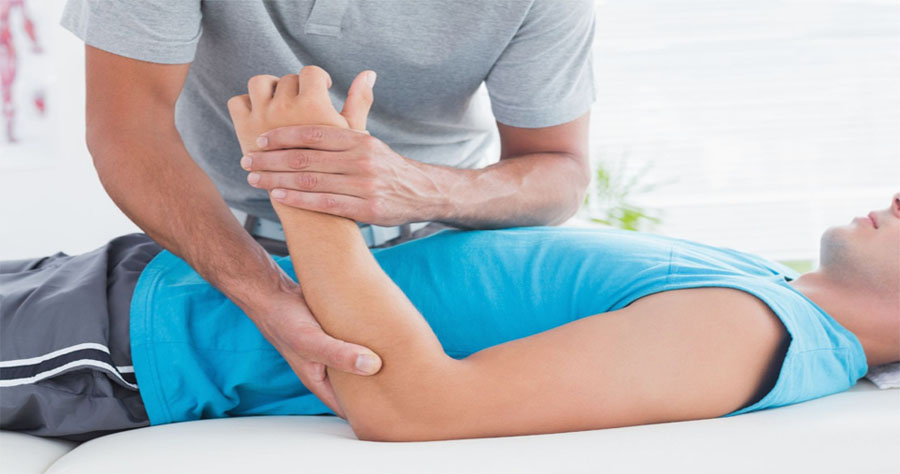 Tennis elbow is an overuse and muscle strain injury, causes pain around the elbow. Understanding the causes, symptoms makes it easy to cure tennis elbow.
