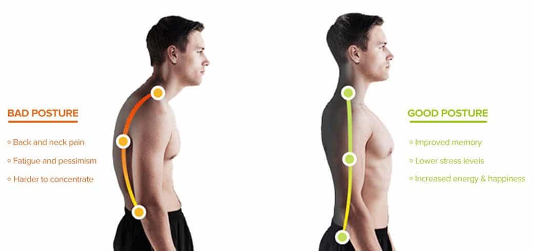 better back posture