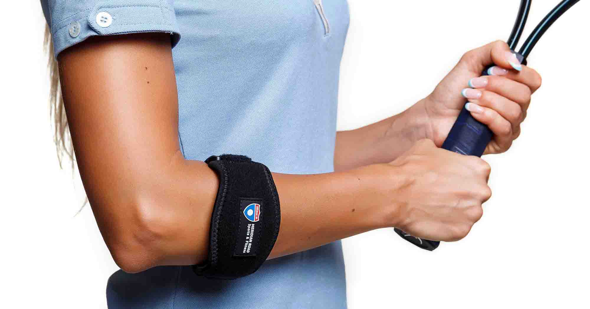Tennis Elbow Straps Braces Reliva Physiotherapy Rehab