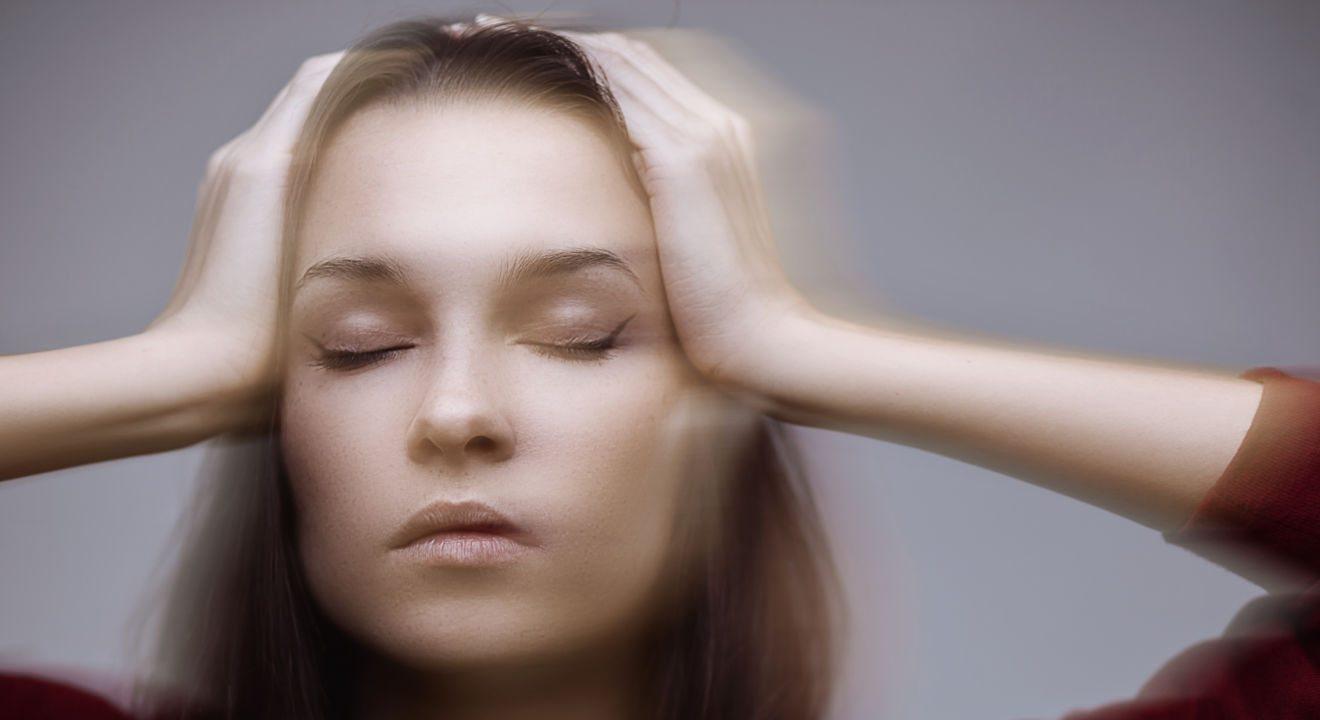 Vertigo & Vestibular Rehab Therapy