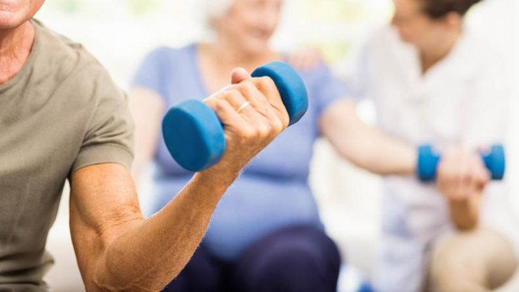 Strengthening and Flexibility exercises