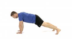 Progression Plank Exercises