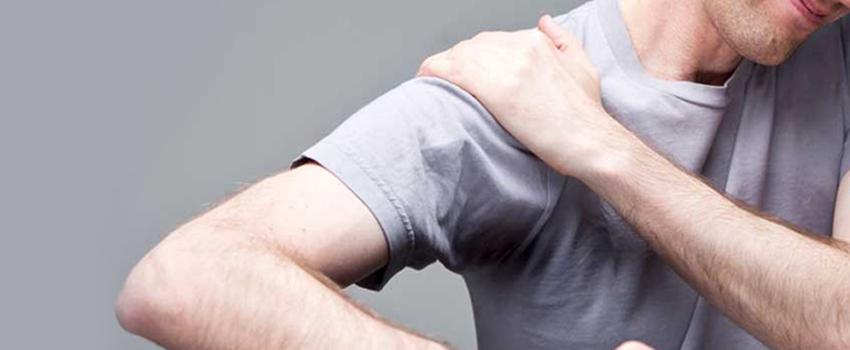 Shoulder Pain Cause & Treatment